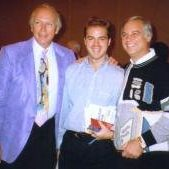 Ernesto Verdugo with Mark Victor Hansen and Jack Canfield