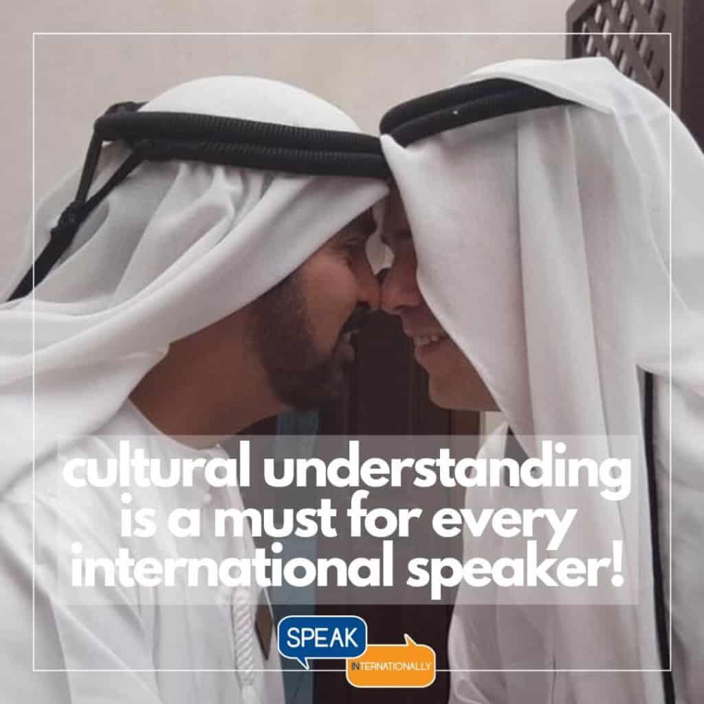 Ernesto Verdugo Cultural Understanding